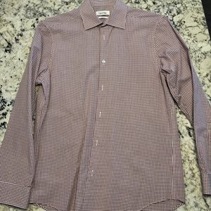 Calvin Klein Slim Button Down